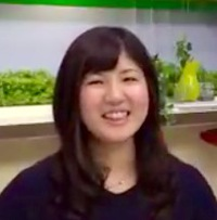 第1395回 札幌アイスホッケー連盟広報委員会  楠 智未さん