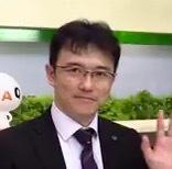 第1405回 一般社団法人札幌カーリング協会 小高正嗣さん