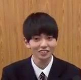 第1421回 札幌平岸高校新聞局局長で数学同好会部長 奈良岡弘宝さん