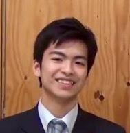 第1424回 高校生NPO団体FaODS代表 平島竹琉さん