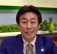 第1433回 株式会社東急百貨店執行役員 札幌店長  萩原正統さん
