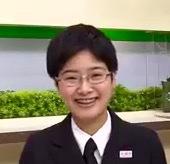 第1436回 HAC初の女性パイロット 岸雪香さん