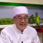 第1442回 中国料理 布袋 佐藤勲さん