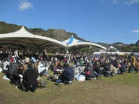 九十九島カキ祭り