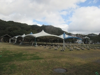 九十九島かき祭り