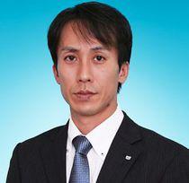 第554回 2013年度札幌青年会議所理事長 竹原慎雅さん