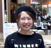 第566回 hair hinomaru 小寺杏奈さん