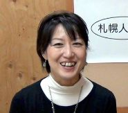 第573回 ふんわりセラピスト&ライター  古賀里香さん