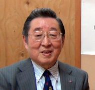 第606回 札幌東ロータリークラブ 菊地章さん