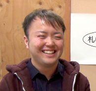 """第633回 札幌医ゼミに行く会 """"すずらん""""  福井俊さん"""