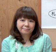 第649回 ラジオパーソナリティー 都築啓子さん