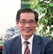 第730回 秋山記念生命科学振興財団         秋山孝二さん