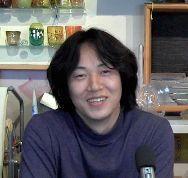 第740回 ガラス作家 上杉高雅さん