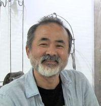 第745回 現代美術家 上遠野敏さん