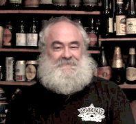 第766回 Beer Inn 麦酒停オーナー Phred Kaufman さん