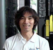第773回 健康運動指導士 森脇俊文さん