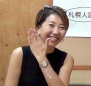 第787回 ボディージュエリー講師 HARUKOさん