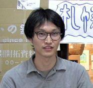 第796回 とくいの銀行 深澤孝史さん