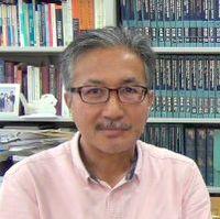 第823回 北海道大学大学院文学研究科教授 瀬名波栄潤さん