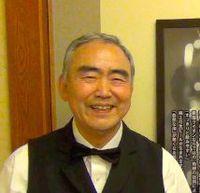 第831回 ビール注ぎ名人 山本賢吉さん