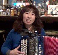 第847回 ガンゲット・ダイマ 長嶺久美子さん