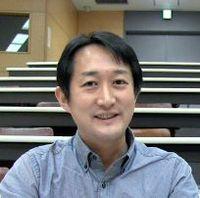 第853回 札幌市立大学講師 上田裕文さん