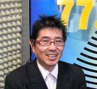 第855回 FMドラマシティ MARUさん