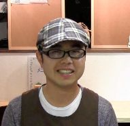 第861回 オーガニックカフェるぴなす 大渡崇史さん