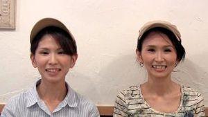 第866回 cafe Ri-no 長谷部玲緒奈さんと阿部望さん
