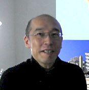 第868回 映像・美術作家 伊藤隆介さん