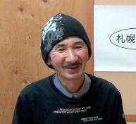 第883回 ビッグイシュー販売員 松村政晴さん