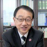 第899回 札幌市教育委員会教育長 町田隆敏さん