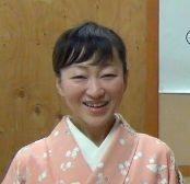 第919回 西崎流舞踊家 西崎鼓美さん