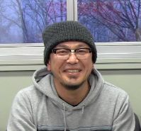 第923回 リュージュコース職人 竹田雄基さん