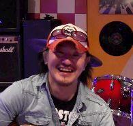 第930回 ライブハウス「G-HIP」 NOBIさん