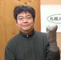第959回 無節操制作団体くつした企画 黒田拓さん