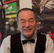 第981回 役者 桝田徳寿さん