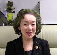 第987回 高齢者専用住宅 カーザ パライゾ 岡部文子さん