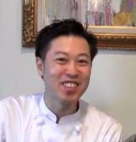 第992回  wine Restaurant Akihisa Handa 半田明久さん