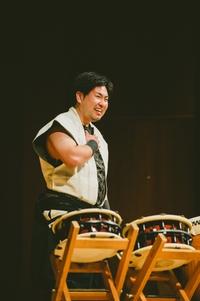 第483回 和太鼓・津軽三味線奏者 木村善幸さん