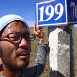 第568回 砂漠冒険家 鈴木淳平さん