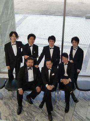 第963回 北海道二期会理事 江川佳郎さん