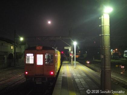 宮の森日記【出張編】●2/23(火)再び銚子へ