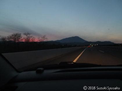 宮の森日記【出張編】●5/14(土)恐怖のドライブ・花巻編