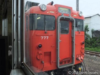 宮の森日記【出張編】●6/21(火)普通列車で帯広へ