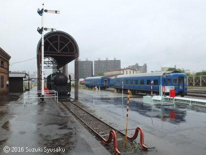 宮の森日記●北海道鉄道技術館