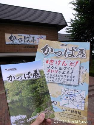 宮の森日記【出張編】●7/16(土)メドツが出るぞ!