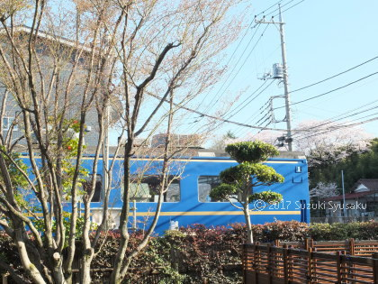 宮の森日記【出張編】●4/7(金)北陸新幹線で福井へ