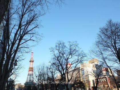 宮の森日記●札幌LRTの会