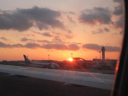 宮の森日記【出張編】●4/24(月)今月二度目の丘珠~函館便